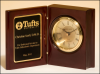 Click this Image to visit the Book and Box Clocks category.