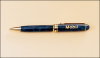 Blue Euro Pen  Pens, Cases, Sets and Letter Openers